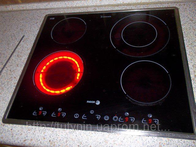 Срочный ремонт индукционных плит
